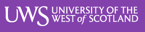 University of the West of Scotland - ISTEW Project